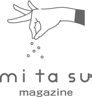 mitasu magazine