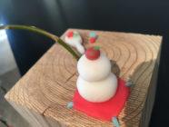 お正月 餅花作り 🎍