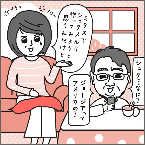 第十回 話題のアレをmitasuで再現 ~シリーズ化を見据えて